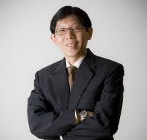 Dr Charles Ling