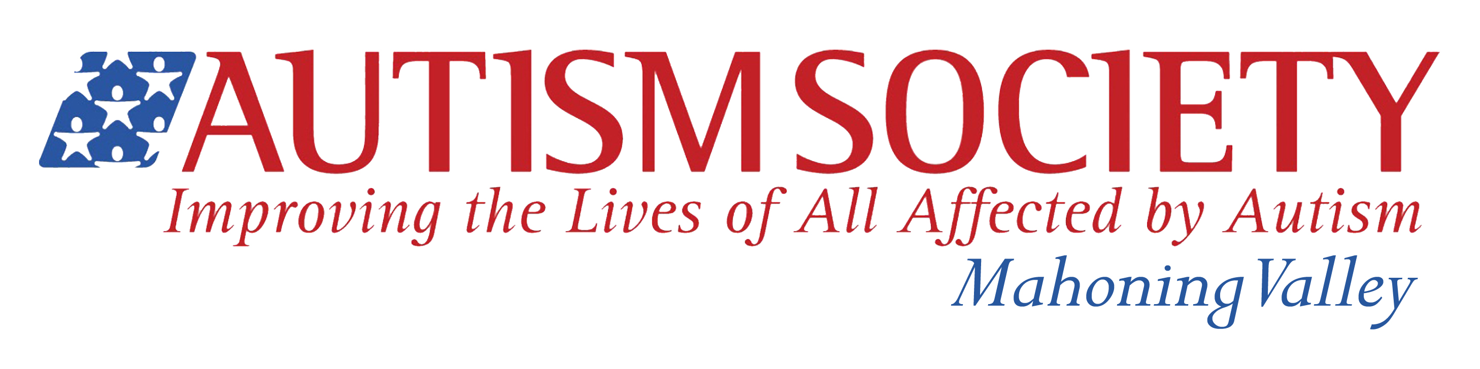 Autism Society of Mahoning Valley logo