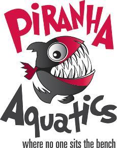 Piranhas Aquatics logo