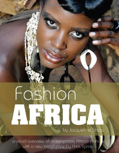 Fashion Africa Book