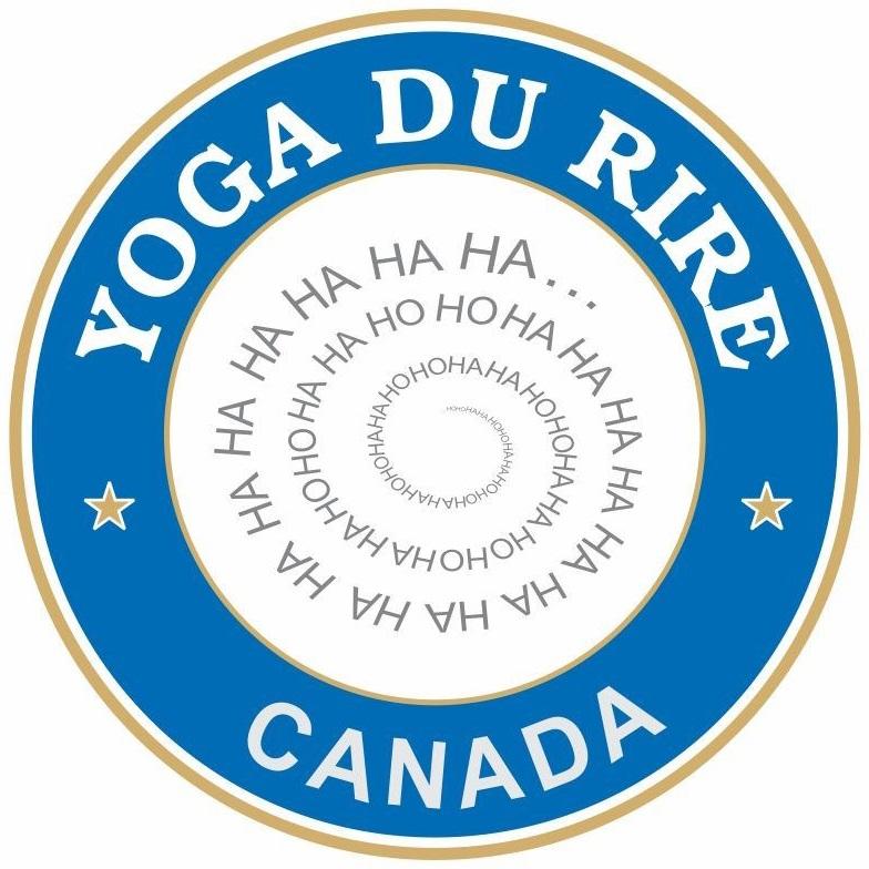 yoga rire