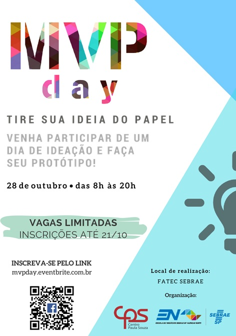Banner do Evento - MVP Day