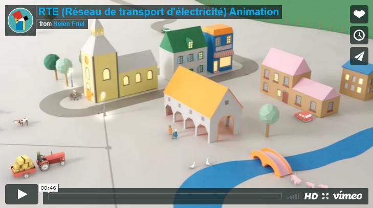 RTE Animation