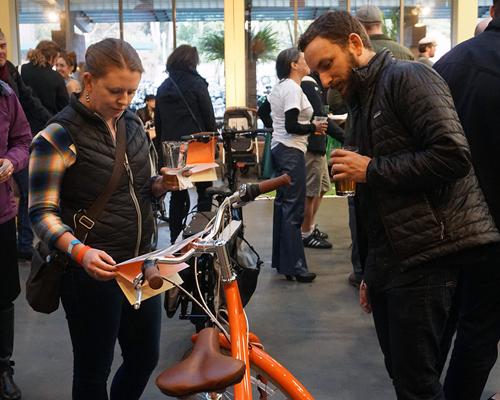 Bike Auction