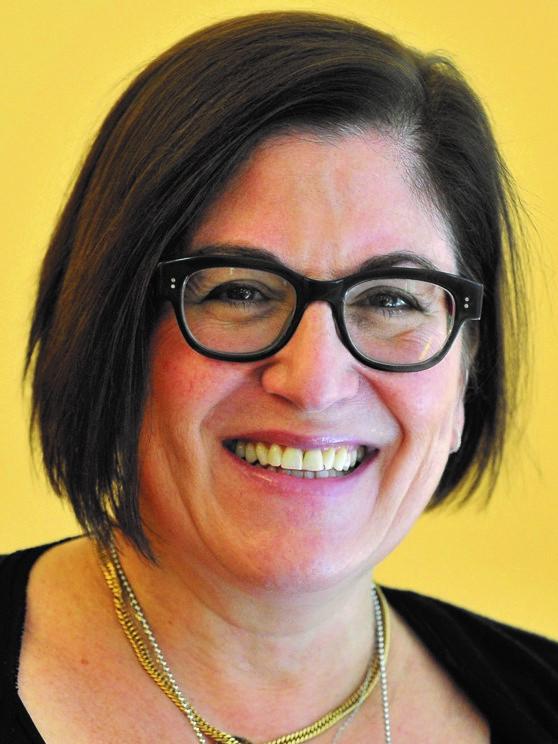Photo of Dr. Debra Goldstein