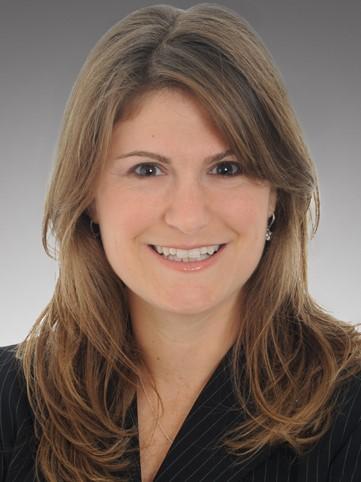 Photo of Dr. Lisa Faia