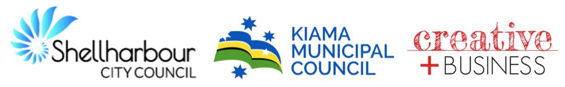 Kiama Shellharbour Creative Plus Business