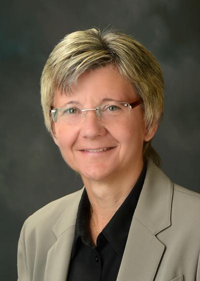 Linda Staudt
