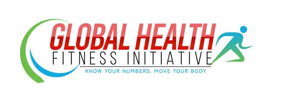 logo Global Health Fitness Initiative