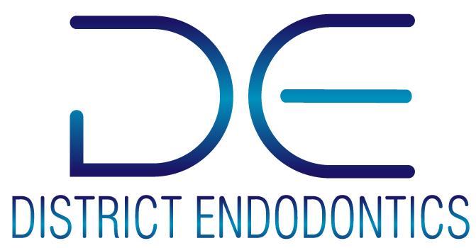 District Endodontics logo