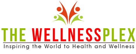 The WellnessPlex, LLC Logo