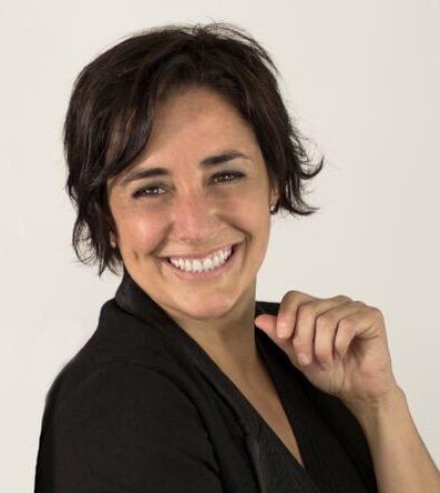 Cristina Catillo - Experta en Eneagrama e Inteligencia Emocional