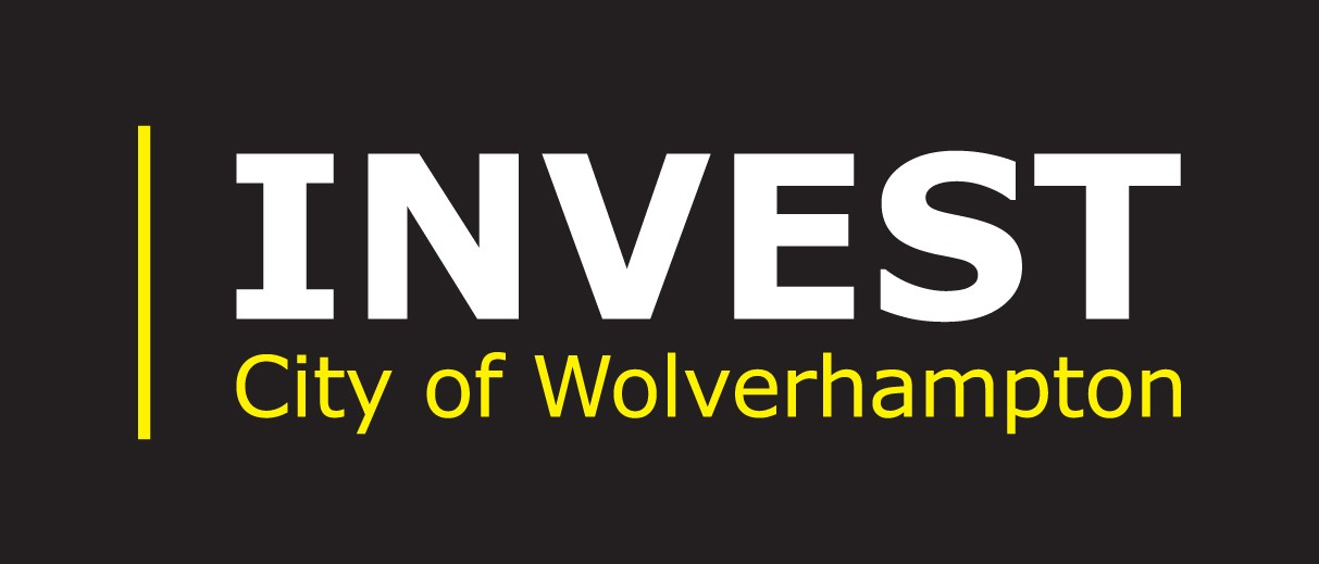 Invest Wolverhampton Logo