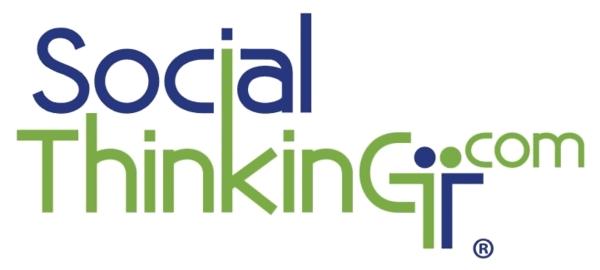 Social Thinking Logo