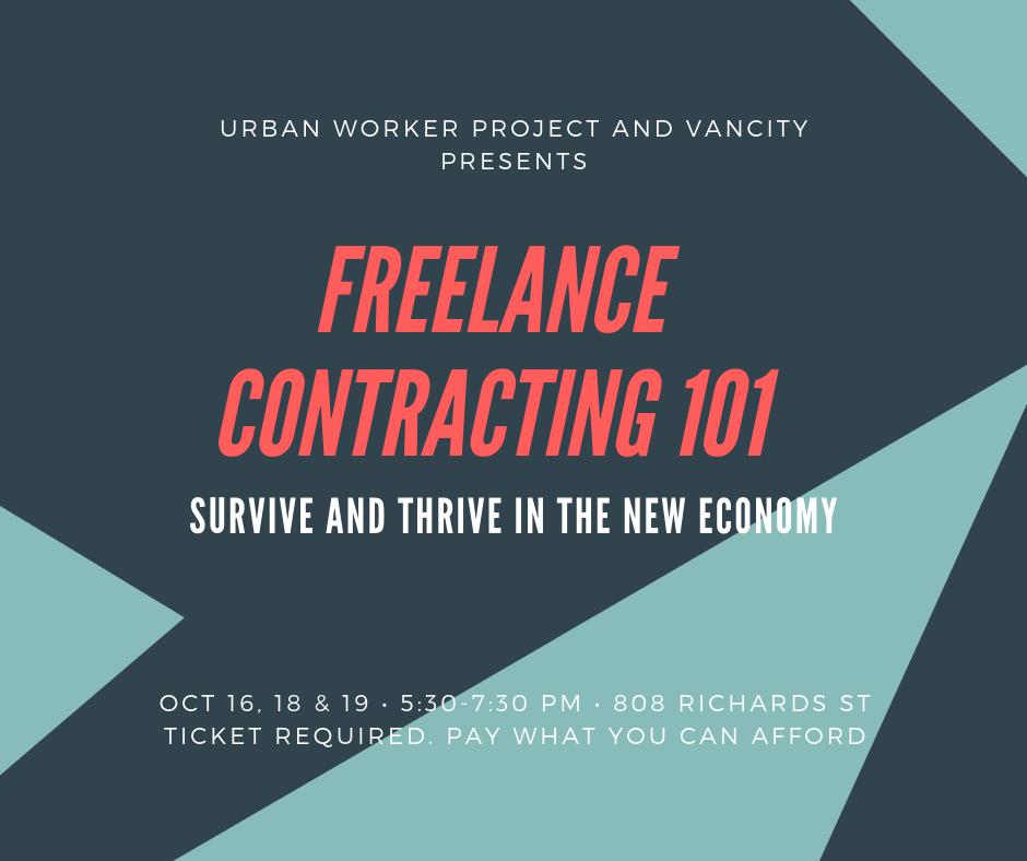 freelance 101