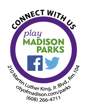 Connect with Madison Parks on Facebook and Twitter!