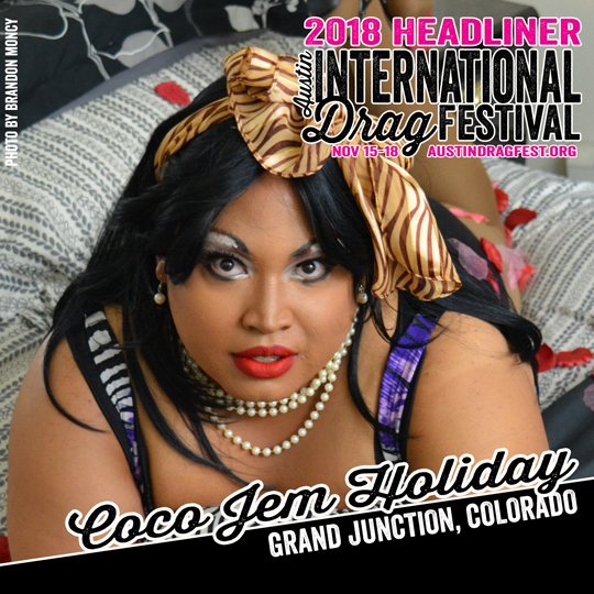 COCO JEM HOLIDAY