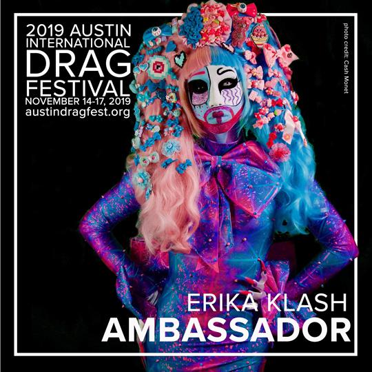 2019 Ambassador Erika Klash