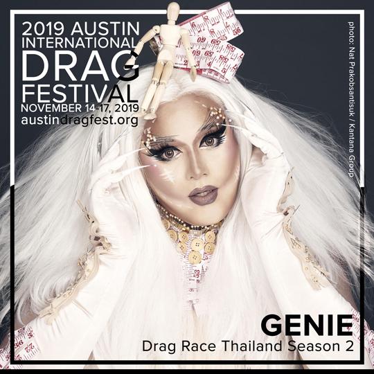 2019 Headliner Genie
