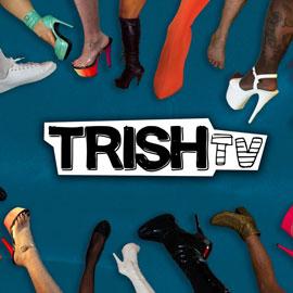 TrishTV