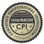 Certified Professional Home Inspector CPI