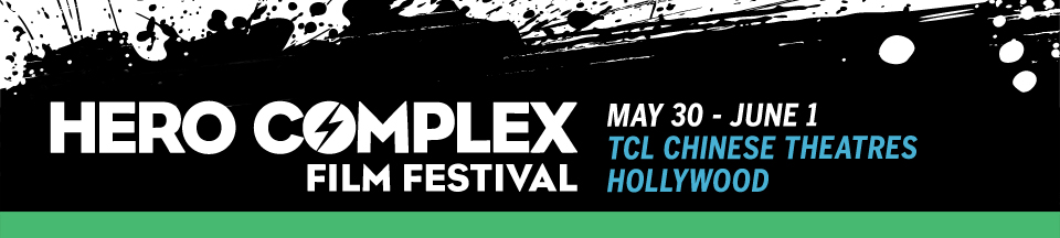LOS ANGELES TIMES HERO COMPLEX FILM FESTIVAL 2014 Tickets ...