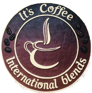 It's Coffee logo