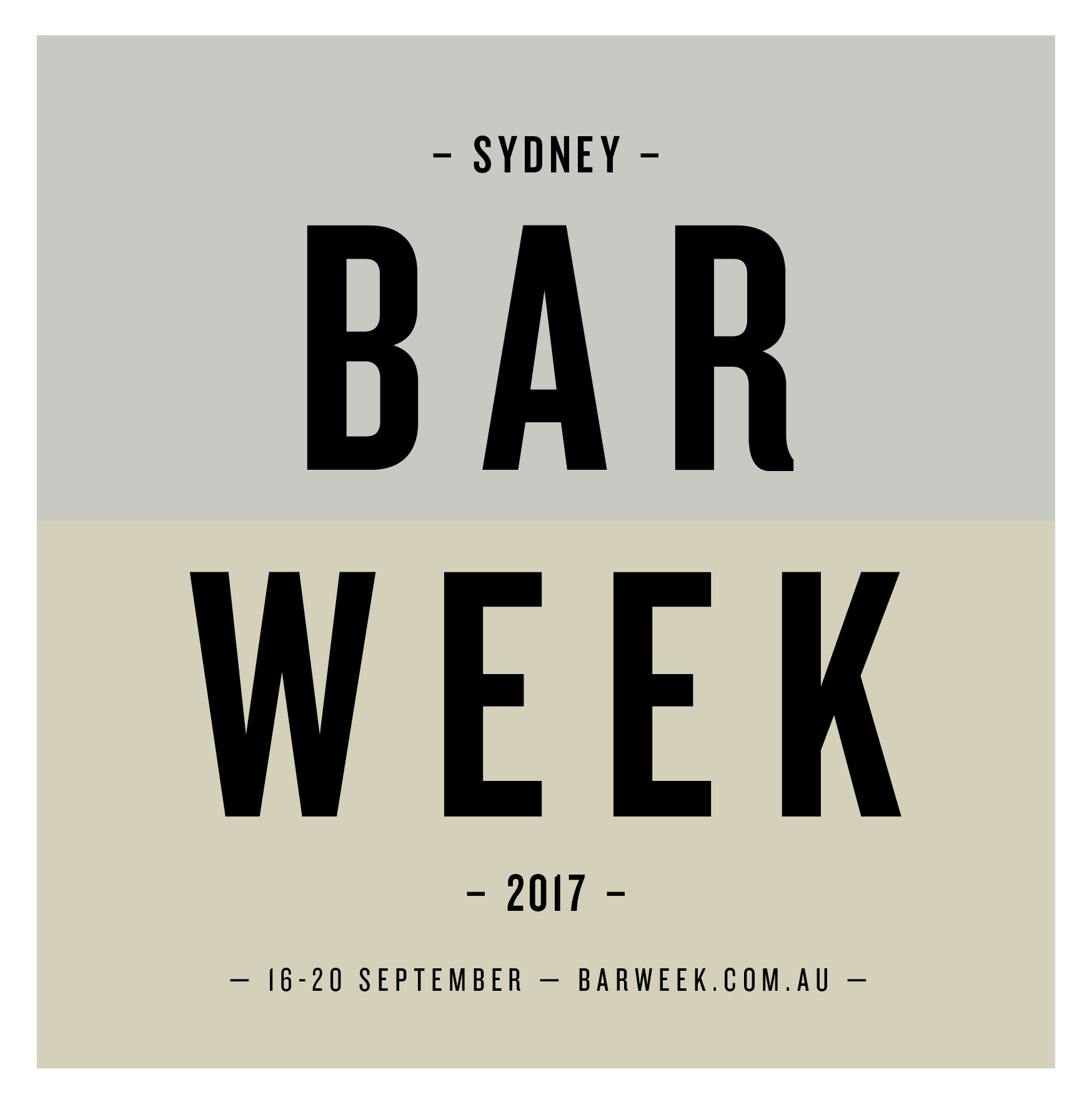 Bar Week 2017