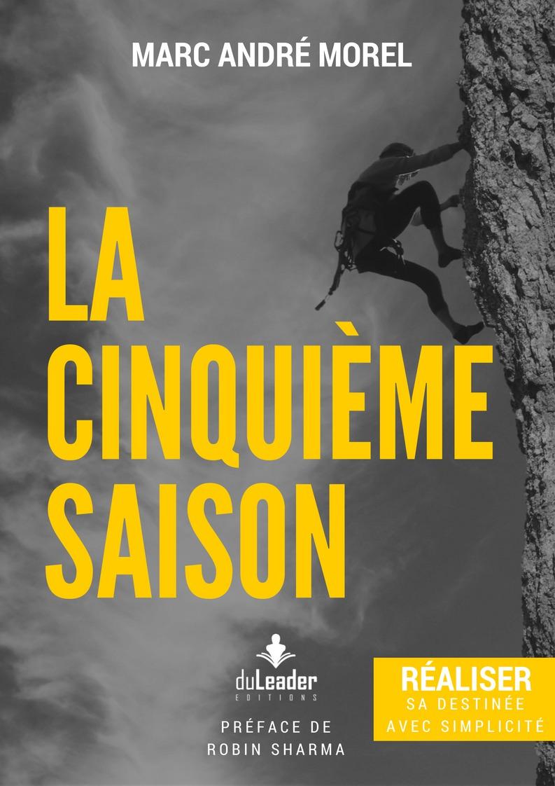 Cover 5e saison 2016