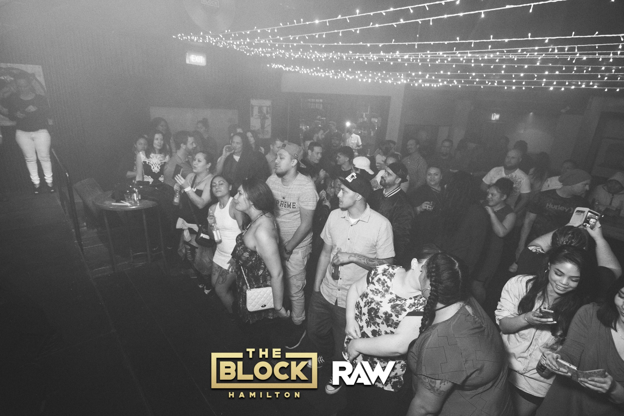 The Block 1