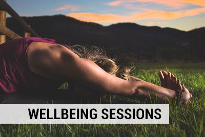Yoga Australia Retreat 2017