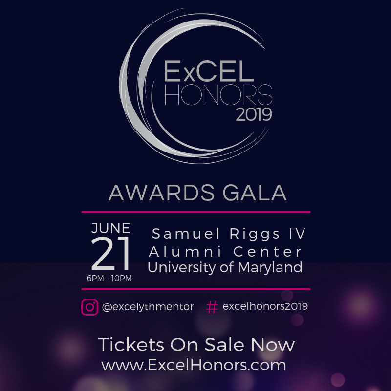 ExCEL Honors Awards Gala