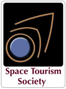 Space Tourism Society Logo