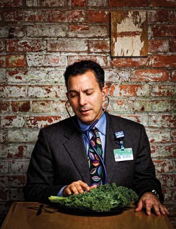 Dr. Joel K. Kahn