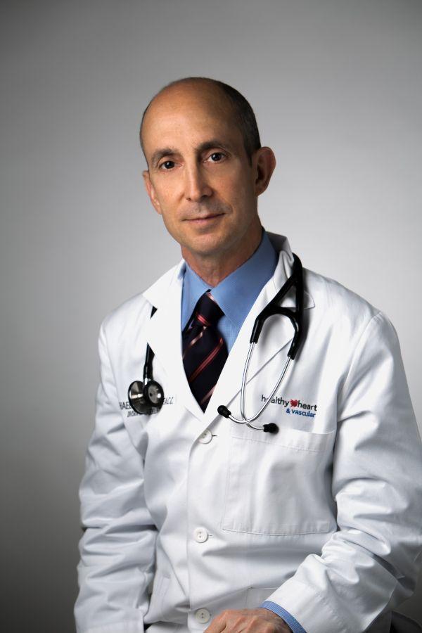 Dr. Michael Dangovian