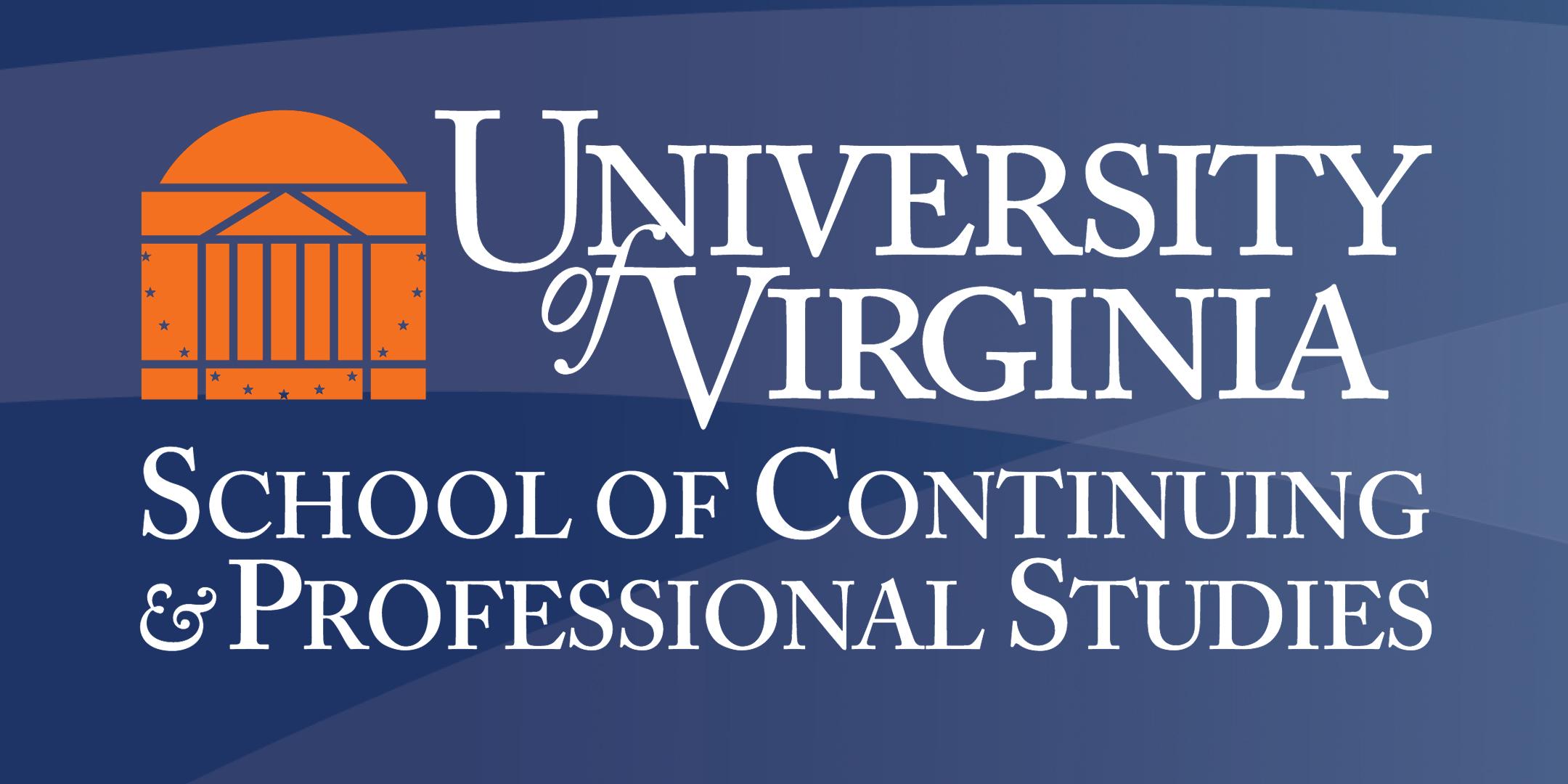 UVA SCPS Logo