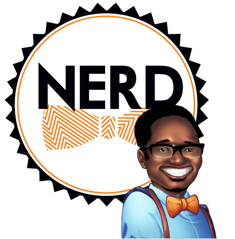 The Event Nerd, creating event experiences