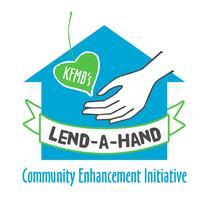 KFMB Lend-A-Hand Community Enhancement Initiative