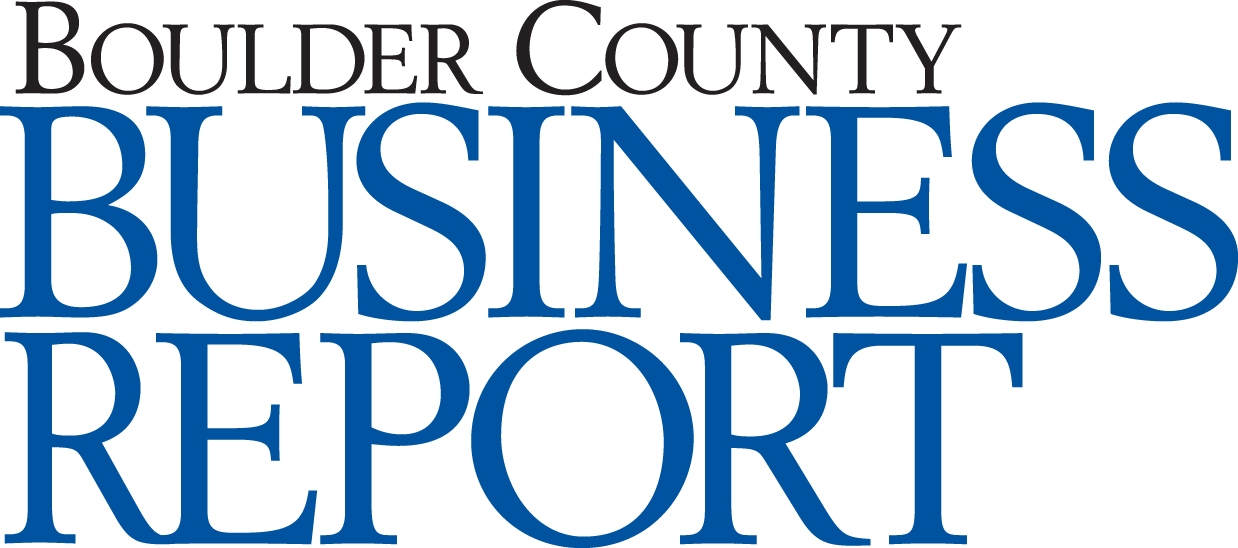 Boulder County Business Report logo