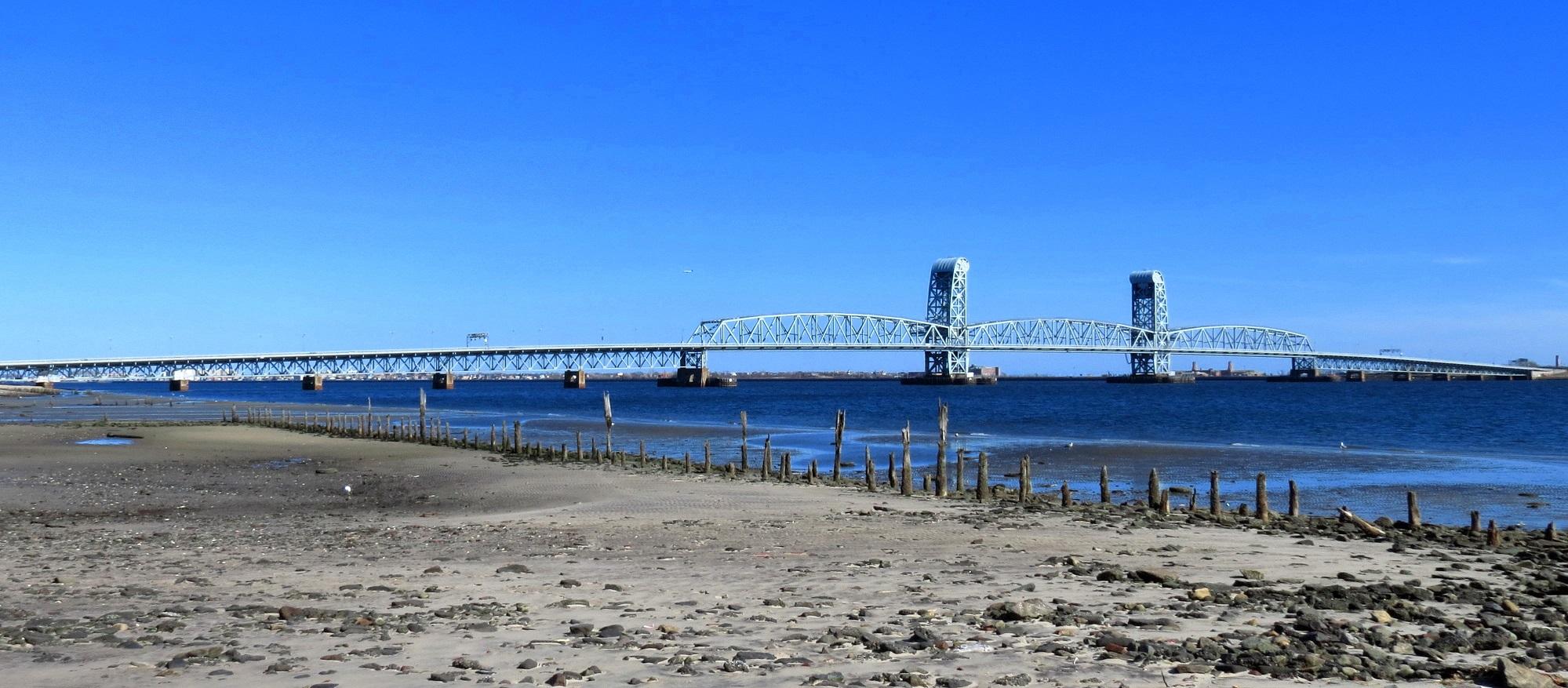Dead Horse Bay - Marine Parkway Bridge