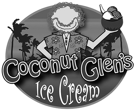 Coconut Glen Logo