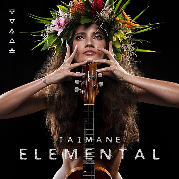 Taimane - Elemental