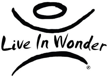Live in Wonder Logo