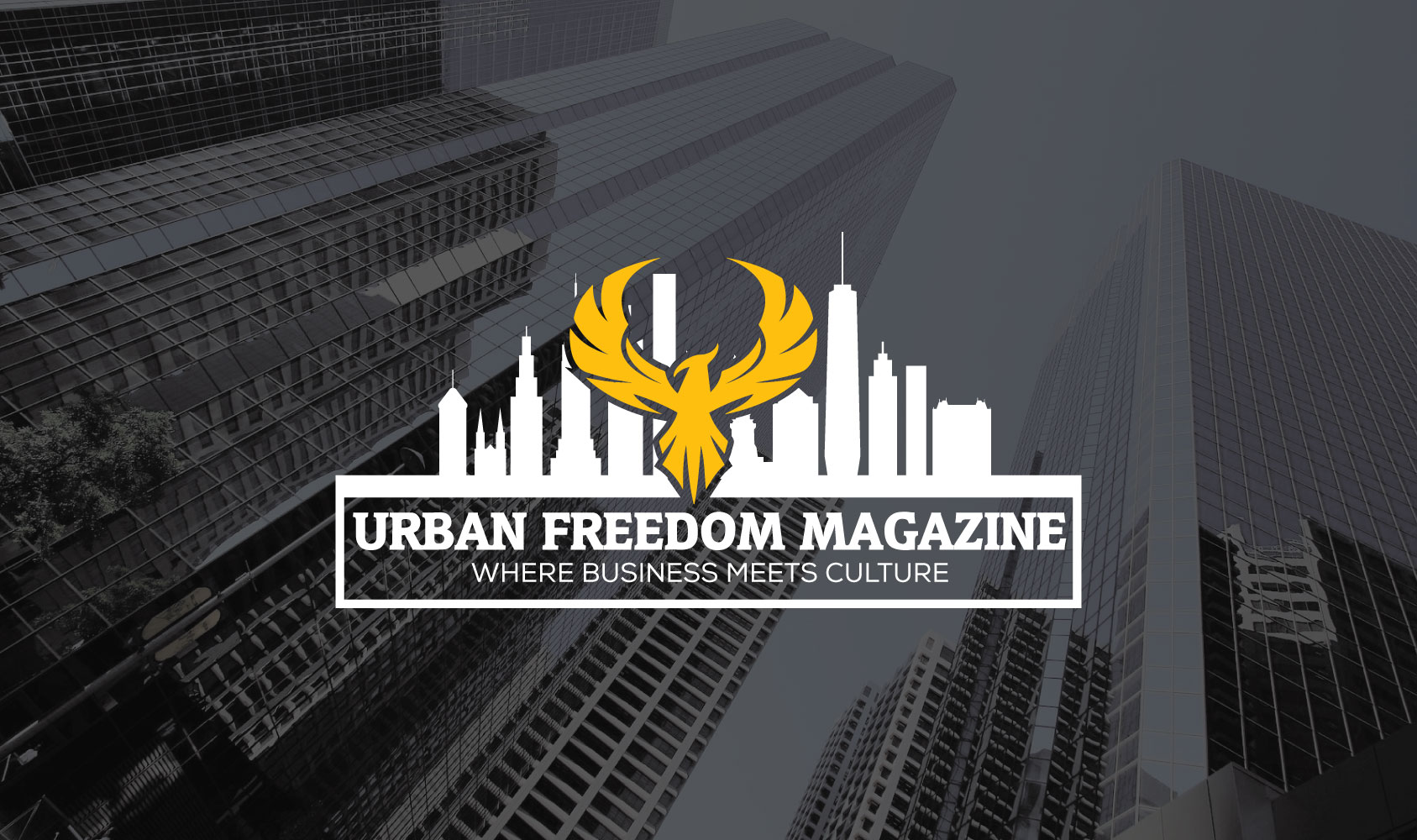 Urban Freedom Magazine Feature Search