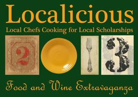 CP SLO Alumni Localicious Food and Wine Extravaganza