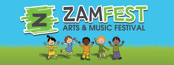 ZAMFEST Kids Festival