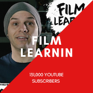 film learnin