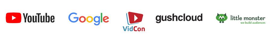 Changer partner logos