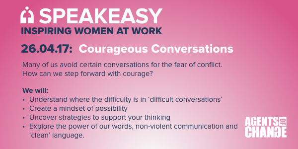 Courageous Conversations Overview