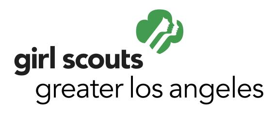 Girls Scouts logo